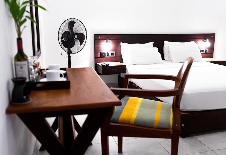Drift BnB, Colombo, Standard Tek Büyük Yataklı Oda, Oda