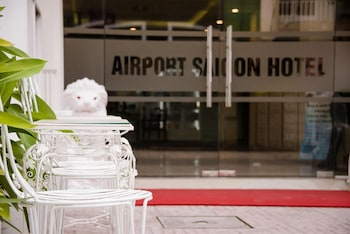 Picture of Airport Saigon Hotel in Ho Chi Minh City