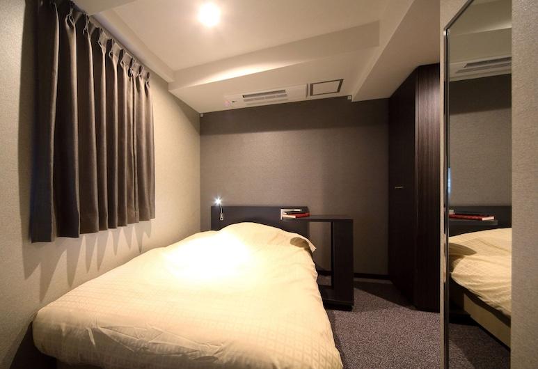 泰托拉阿卡本飯店, 東京, 單人房, 非吸煙房, 客房