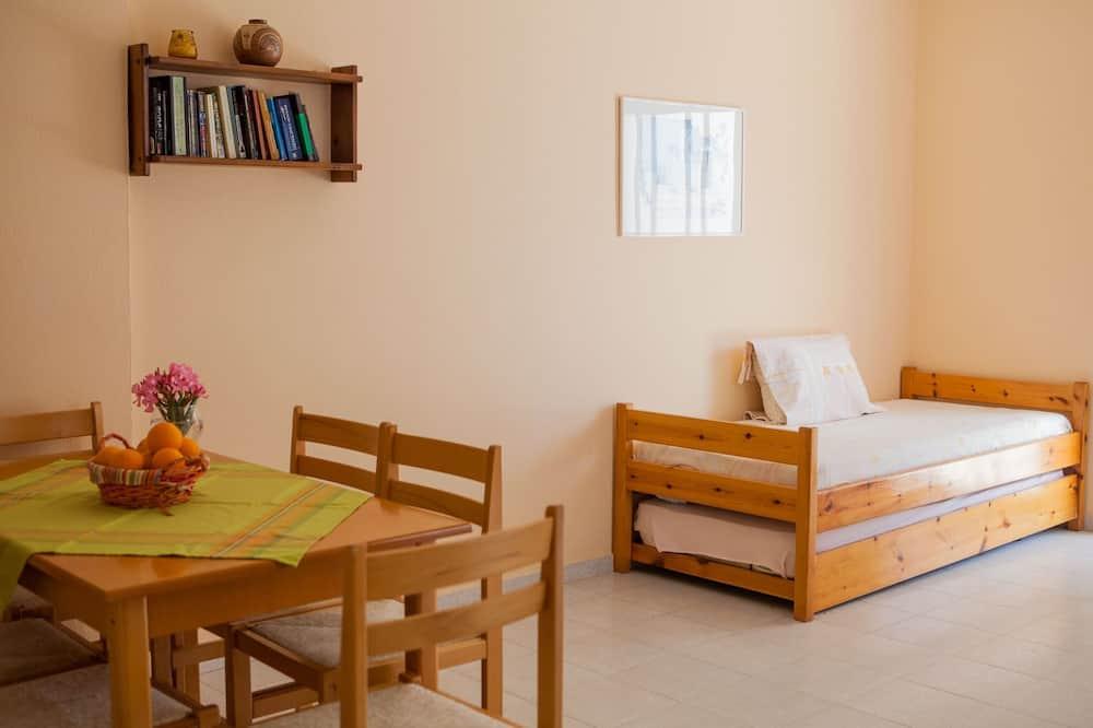 別墅, 2 間臥室 - 客廳