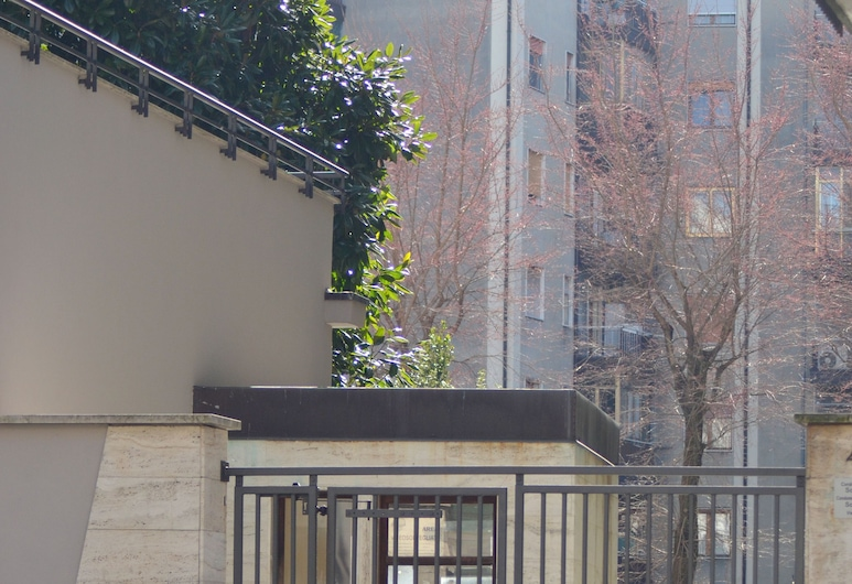 B&B Milon, Mestre, Hotel Entrance