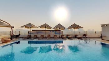 Фото The Avenue - A Murwab Hotel у місті Доха