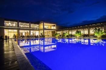 Foto di Nordic Hotel ad Abuja
