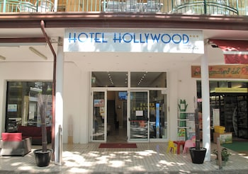 Picture of Hotel Hollywood in Rimini
