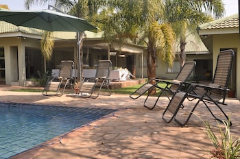 Picture of Coghlan Villa Guest House in Harare