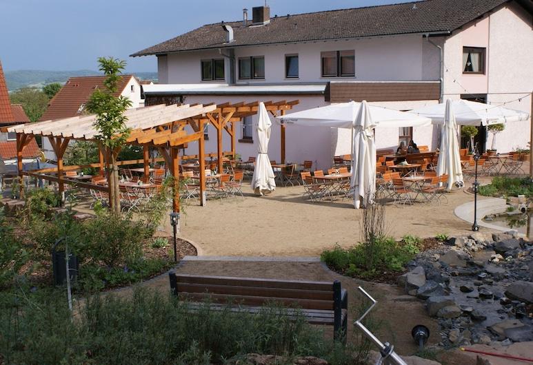 Landgasthaus Bayrischer Hof, Steinau an der Strasse, Hadapan Hotel