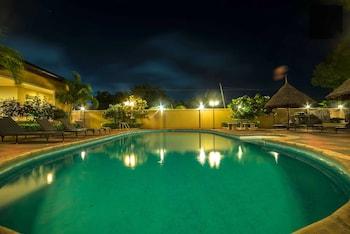Picture of Colosseum Square Luxury Apartments in Dar es Salaam