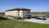 Choose This 3 Star Hotel In St. Clairsville