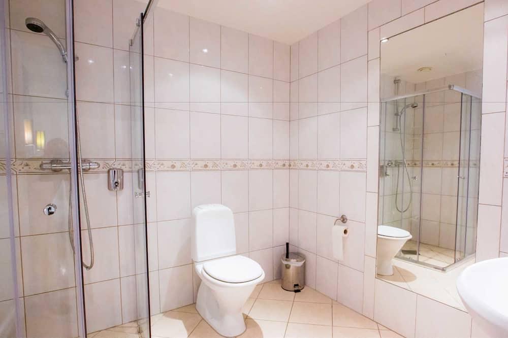 Standard-huone, Jaettu kylpyhuone - Kylpyhuone