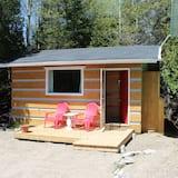Kulübe (Mad Trapper) - Teras/Veranda