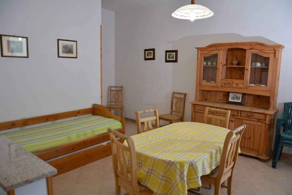 Appartement Supérieur, 2 chambres (5) - Coin séjour