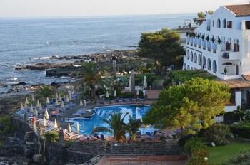 Picture of Hotel Kalos in Giardini Naxos