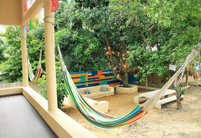 Color Hostel Palomino, Dibulla, Property Grounds