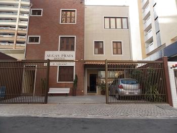 Picture of Algas Praia Hotel in Fortaleza