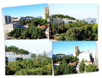Picture of Catete Residence in Rio de Janeiro