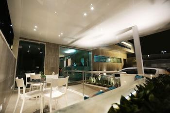 Picture of Navegantes Praia Hotel in Recife