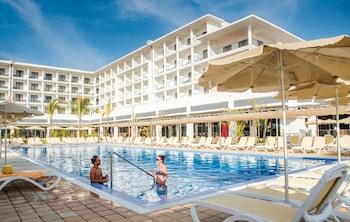 Selline näeb välja Hotel Riu Sri Lanka - All Inclusive, Ahungalla