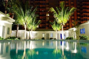 תמונה של Fortuna Hotel בפורט לודרדייל