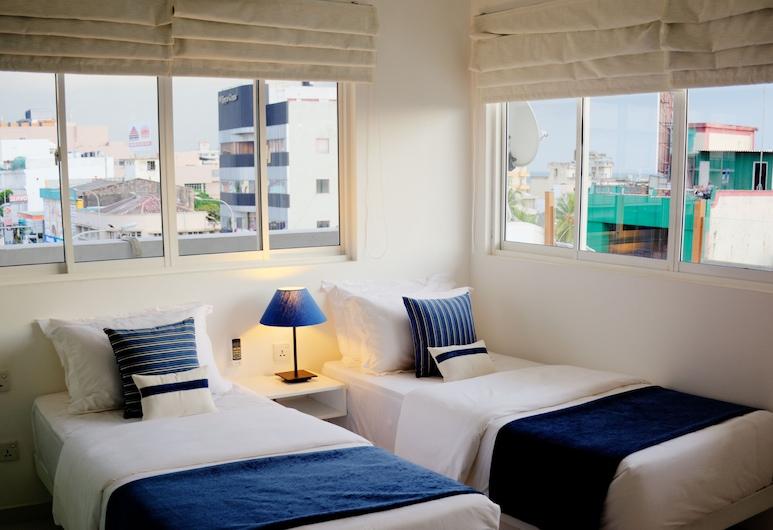 The Residence, Colombo, İki Ayrı Yataklı Oda, 2 Tek Kişilik Yatak, Oda