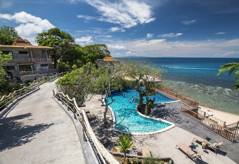 Sai Daeng Resort, Koh Tao, Hồ bơi ngoài trời