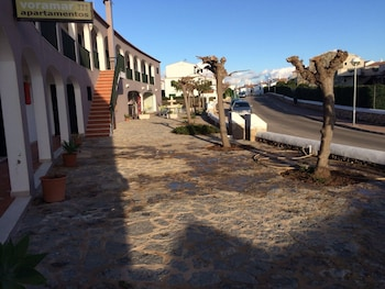 Picture of Apartamentos Voramar in Ciutadella de Menorca
