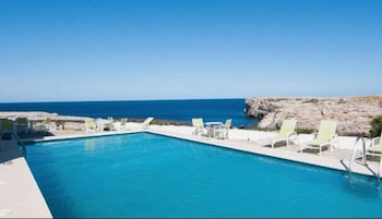 Fotografia hotela (ApartHotel Voramar) v meste Ciutadella de Menorca