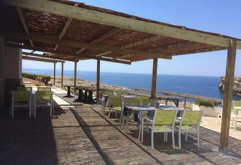 アパートホテル ボラマル, Ciutadella de Menorca, バー
