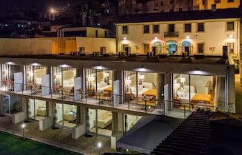 Foto van FLORES BOUTIQUE HOTEL & SPA in Porto