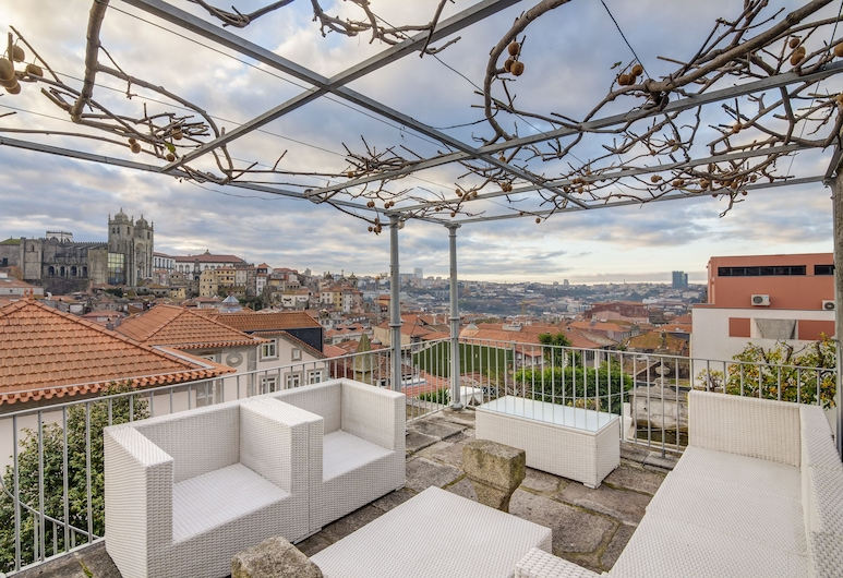 FLORES BOUTIQUE HOTEL & SPA, Porto