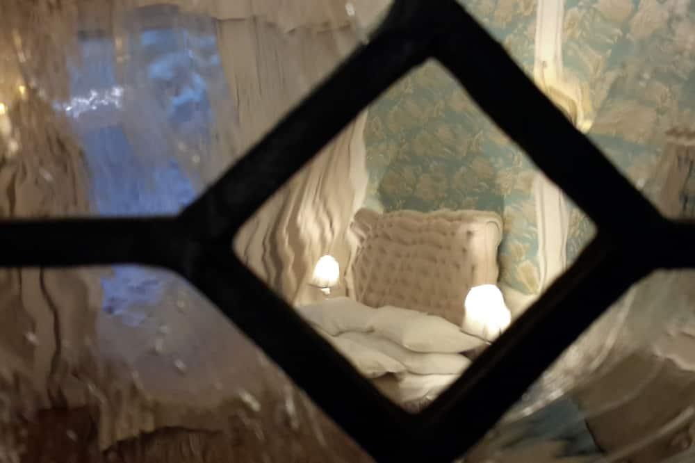 Deluxe-Apartment, 1 Schlafzimmer - Zimmer