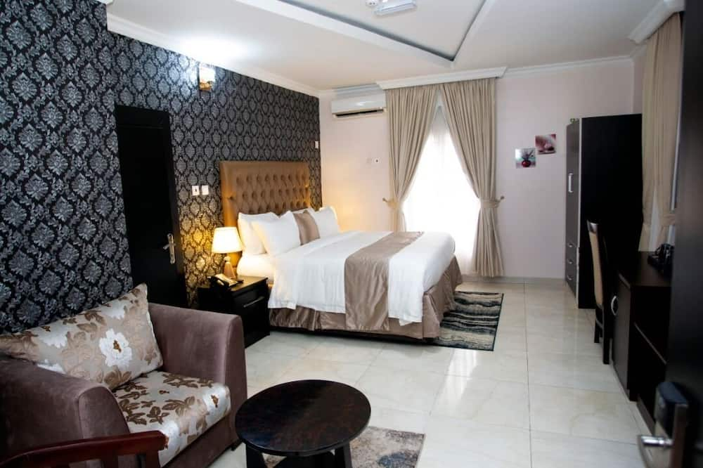 Premium Room, City View - Guest Room