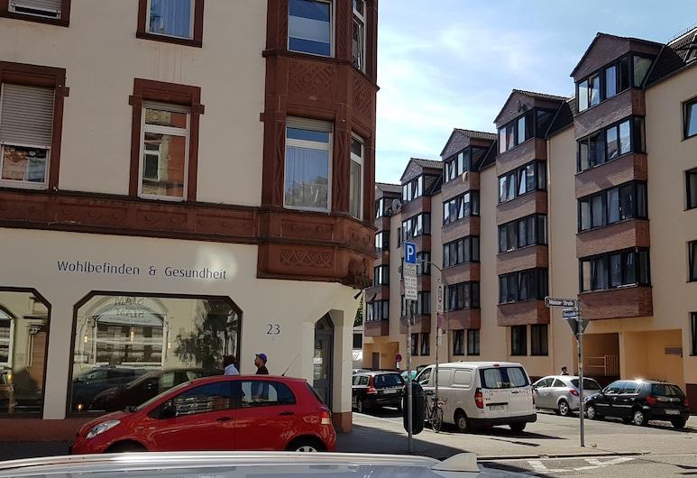 Nauwieser Apartments, Saarbruecken