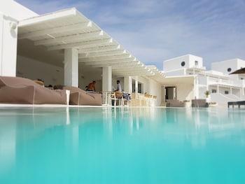 Picture of Livin Mykonos Hotel in Mykonos