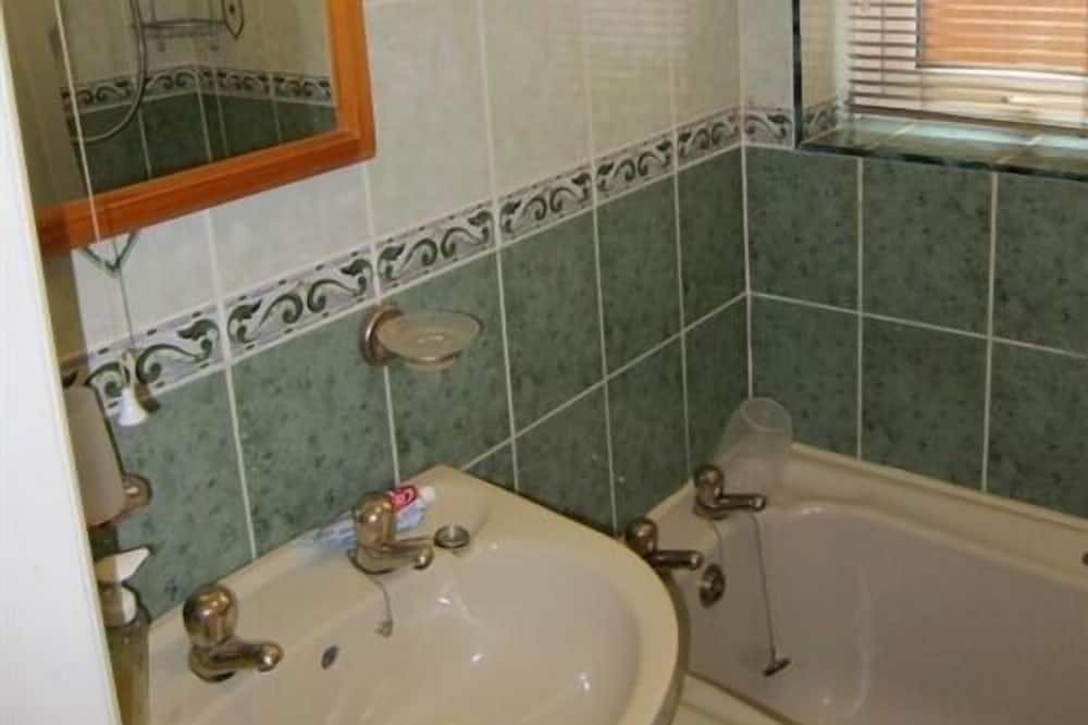 公寓, 獨立浴室 (2) - 浴室