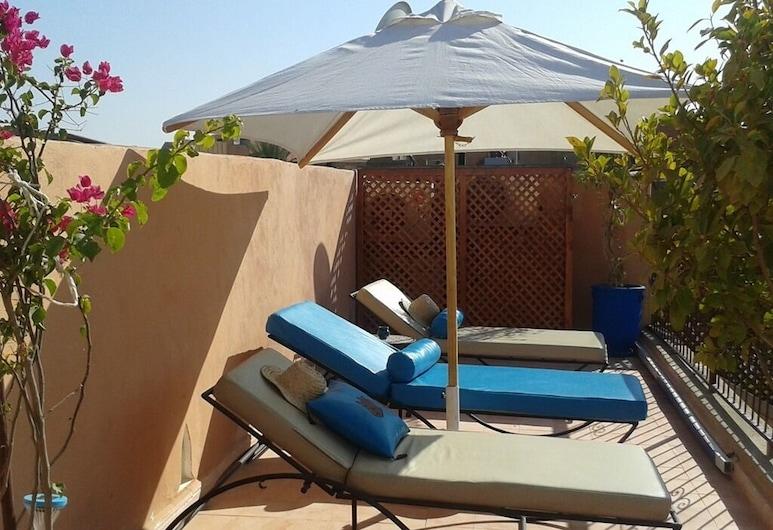 亞米里亞德酒店, Marrakech