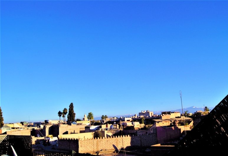 Riad Errabii, Marrakech, Terrace/Patio