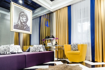 Picture of Mirax Sapphire Boutique Hotel in Kharkiv