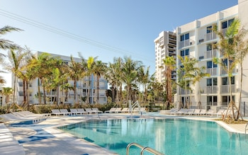 Φωτογραφία του Plunge Beach Hotel, Lauderdale-By-The-Sea