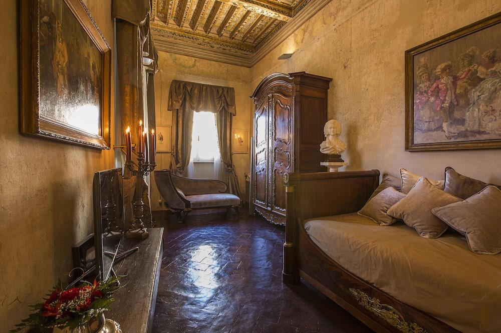 Phòng Suite Superior (Principessa) - Phòng khách