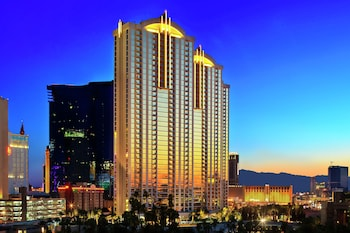 Nuotrauka: 888 Two Bedroom Three Bath Suite at Signature Condo Hotel, Las Vegasas