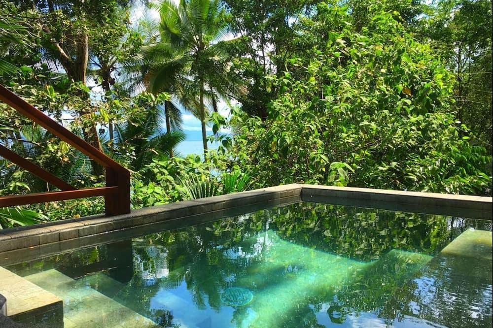 Premium Plus, Honeymoon Room - Alberca privada