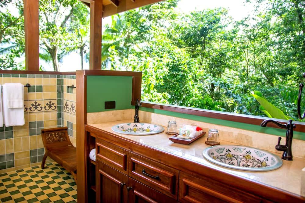 Premium Guest Room, Ocean View - Ванна кімната