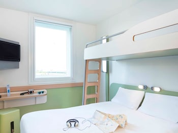 Picture of ibis budget Roissy CDG Paris Nord 2 in Roissy-en-France