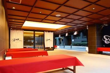 東京、日本橋室町ベイホテルの写真