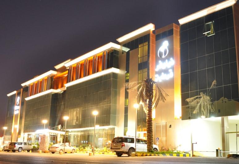 Nelover Qurtubah Hotel, Riyadh