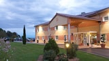Picture of Hotel le kolibri in Tournus