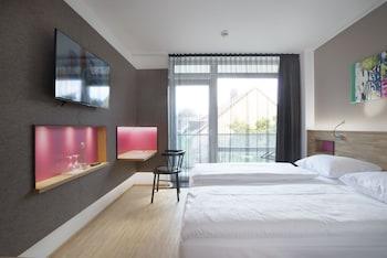 Foto di fab Hotel a Monaco di Baviera