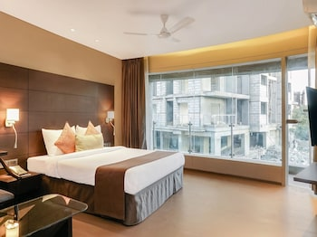 Fotografia hotela (Treebo Trend Niraali Executive) v meste Paud