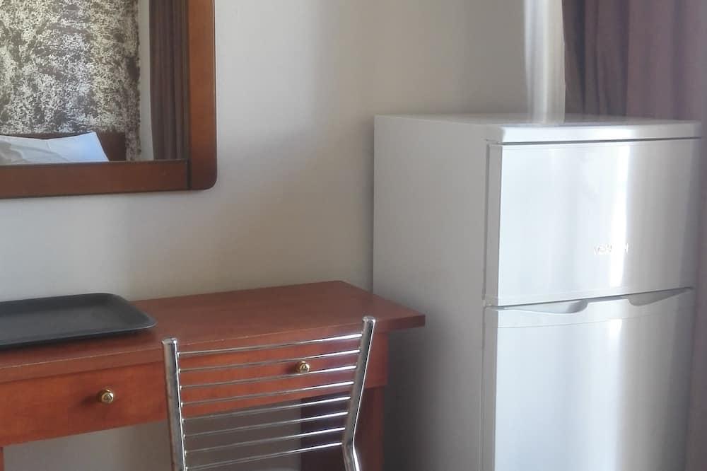 Family Room - Mini Refrigerator