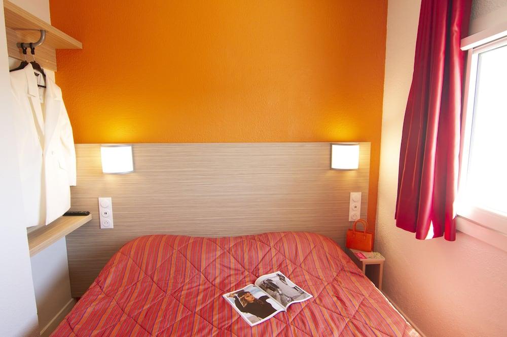 Standaard kamer, 1 tweepersoonsbed - Kamer